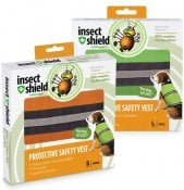 Insect Shield for hund