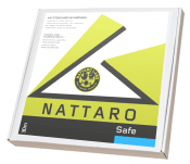 Nattaro Safe label