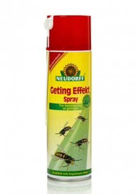 Geting Effekt® spray 500ml