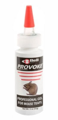 Provoke professional mice